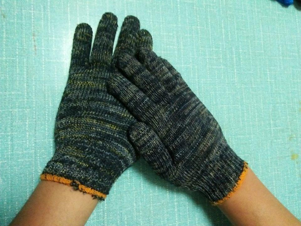 工作用棉紗手套 的拍賣價格 - 飛比價格