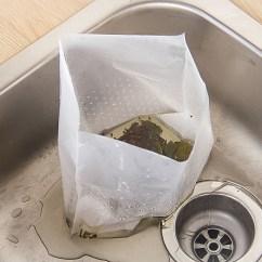 30 Kitchen Sink Eat In Tables 日本正品厨房创意水槽垃圾袋自立式水切袋水斗水池沥水袋子 日本正品厨房创意水槽垃圾袋自立式水切袋水斗水池沥水袋子30个装