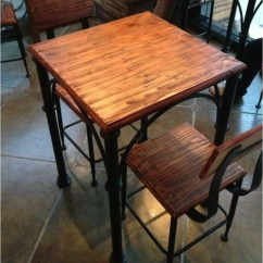 Vintage Wooden Dining Chairs Eiffel Chair With Beech Legs Buy American Iron Loft Wood Tables And Wrought Coffee Table In