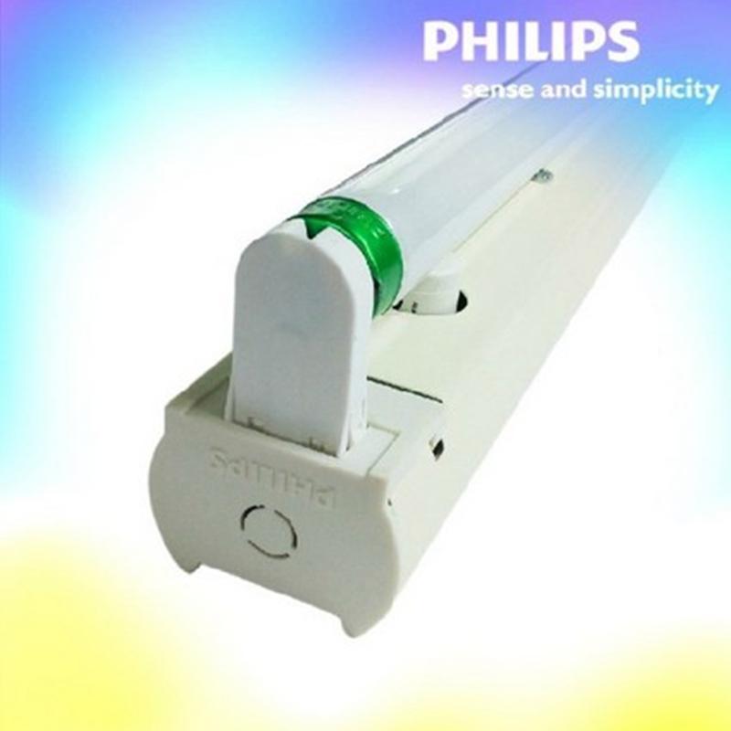 fluorescent light holder diagram of playstation 3 buy genuine philips t8 tube full set 18 w 30 36 lamp bracket in cheap price on