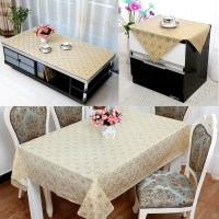 Coffee Table Tablecloth - The Coffee Table