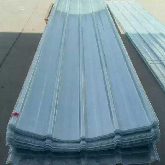 sunlight board transparent tile canopy