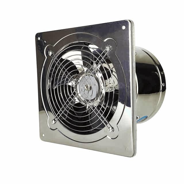 high speed exhaust fan 6 inch