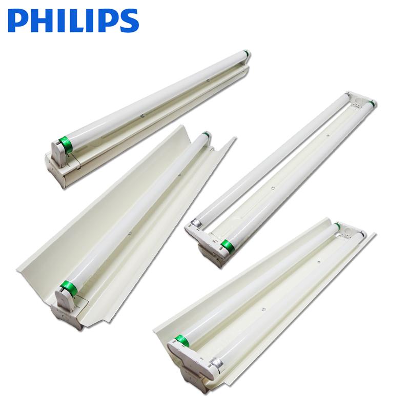 fluorescent light holder ceiling fan wiring diagram buy philips t8 tube full set of 18 w 30 36 lamp bracket in cheap price on m alibaba