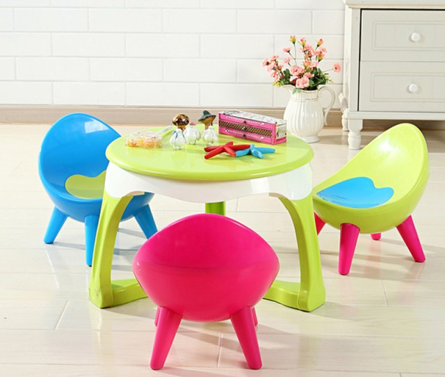 Buy Tables And Chairs For Children Suit Baby Nursery Baby Learning To Draw And Write Table Chair Child Child Student Desk Table Game Table In Cheap Price On
