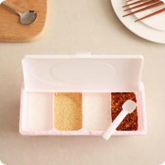 Kitchen Stores Sheers 调味盒套装厨房用品厨房用品用具小百货神器日用品家居生活用品店 福利来