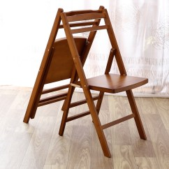 Folding Chair Portable Chairs For Showers Buy Atrium Living Room Lounge Dining Children Bamboo Backrest Small In Cheap Price