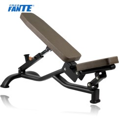 Gym Bench Press Chair Blue Velvet Tufted Buy Where Special Commercial Equipment Professional Adjustable Dumbbell Flat In Cheap Price On