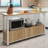 kitchen tables sets storage boxes 厨房长条桌新品 厨房长条桌价格 厨房长条桌包邮 品牌 淘宝海外 厨房切菜桌切菜台厨房桌简易长条桌厨房小桌子