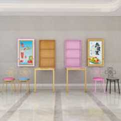 Hideaway Kitchen Table Unique Cabinets 可隐藏餐桌价格 可隐藏餐桌分类 可隐藏餐桌推荐 回收 淘宝海外 多功能折叠桌可隐藏式餐桌电脑桌书桌三层置物桌展示