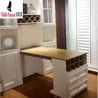 hideaway kitchen table oak sets 隐藏折叠桌新品 隐藏折叠桌价格 隐藏折叠桌包邮 品牌 淘宝海外 新品多功能伸缩衣橱书柜酒柜隐藏形折叠操作工位餐桌