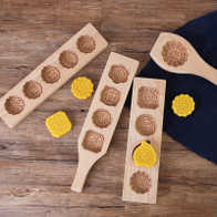 wood mode kitchens pictures for kitchen wall 月饼木模做法 月饼木模食谱 月饼木模怎么做 的做法 淘宝海外 月饼和果子模子糕点木模木制传统中秋糕点模具绿豆糕木模