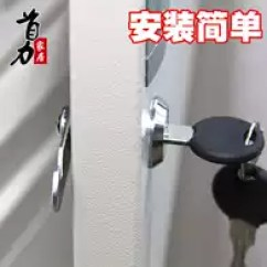 Locking Kitchen Cabinets How Much To Replace 厨柜锁门锁安装 厨柜锁门锁意思 厨柜锁门锁种类 格式 淘宝海外 卫生间工作台柜子更衣厨柜家用抽屉锁柜信箱铁皮文件柜门