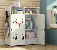 portable kitchen cabinet reface 被厨储物柜收纳 被厨储物柜diy 被厨储物柜批发 技巧 淘宝海外 落地组装被子收纳箱衣柜储物柜物品放在隔板便携式用品