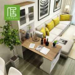 Hideaway Kitchen Table Countertop Ideas 隐藏式餐桌伸缩新品 隐藏式餐桌伸缩价格 隐藏式餐桌伸缩包邮 品牌 淘宝海外 定制创意隐形桌子多功能伸缩隐藏式餐桌饭桌折叠省空间小户型