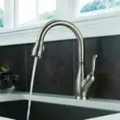 Stainless Steel Kitchen Faucet With Pull Down Spray Concrete Countertops 下拉式龙头安装 下拉式龙头结构 下拉式龙头好用吗 价钱 淘宝海外 得而达delta 9178 Ss Dst 不锈钢下拉式厨房龙头
