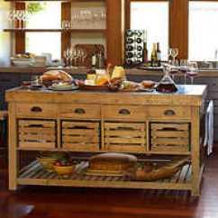 Moveable Kitchen Island Clear Canisters 厨房移动中岛柜设计 厨房移动中岛柜尺寸 厨房移动中岛柜收纳 颜色 淘宝海外 北欧美式乡村风实木橱柜餐边柜可移动大理石厨房中岛操作