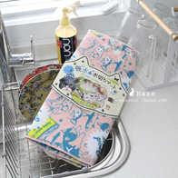 kitchen dish drying mat marble counters 干燥垫新品 干燥垫价格 干燥垫包邮 品牌 淘宝海外 出口日本厨房台面沥水干燥垫杯子餐具碗盘菜板吸水控水