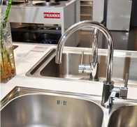 franke kitchen faucet cabinets cincinnati franke龙头安装 franke龙头结构 franke龙头好用吗 价钱 淘宝海外 franke瑞士弗兰卡龙头铜水龙头厨房龙头ct900c冷热水龙头
