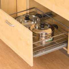 Blonde Kitchen Cabinets Industrial Hoods Stainless Steel 厨柜架尺寸 厨柜架安装 厨柜架规格 推荐 淘宝海外 厨房橱柜拉篮多功能收纳厨柜置物架抽屉式碗碟篮