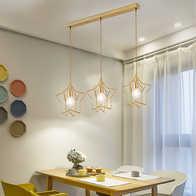 kitchen designer rustic tables 厨房设计师设计 厨房设计师推荐 厨房设计师安装 风格 淘宝海外 北欧现代简约餐厅吊灯三头饭厅灯具单头厨房吧台设计师餐桌