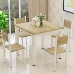 1950s Kitchen Table Portable Pantry 双人小餐桌尺寸 双人小餐桌高度 双人小餐桌价格 推荐 淘宝海外 简易四方桌80x80餐桌椅组合麻将桌咖啡厅桌子双人饭桌小