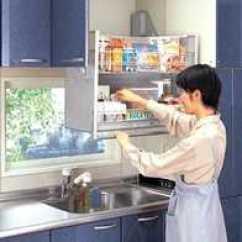 Tall Kitchen Cabinets Mosaic Tile 厨柜下拉式升降尺寸 厨柜下拉式升降安装 厨柜下拉式升降规格 推荐 淘宝海外 吊柜升降拉篮下拉式橱柜高柜厨房冰箱顶柜调味篮