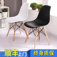 kitchen dining chairs custom islands for sale 厨房餐椅推荐 厨房餐椅制作 厨房餐椅工厂 香港 淘宝海外 厨房防水食堂大号高脚复古椅简单咖啡椅儿童椅椅子携带