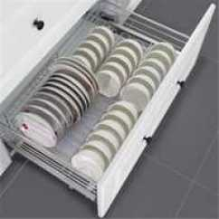 Kitchen Cabinets Ri Lantern Lighting 厨柜里的拉篮尺寸 厨柜里的拉篮安装 厨柜里的拉篮规格 推荐 淘宝海外 厨柜里的分层置物架抽屉式拉篮拉栏碗篮