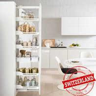 kitchen cabinets okc high table 橱柜配件用件新品 橱柜配件用件价格 橱柜配件用件包邮 品牌 淘宝海外 瑞士铂格高身拉篮丽铂进口高柜高身碗碟