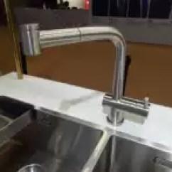 Franke Kitchen Faucet Centerpiece For Table 弗兰卡龙头新品 弗兰卡龙头价格 弗兰卡龙头包邮 品牌 淘宝海外 弗兰卡厨房龙头ct191s抽拉带花洒不锈钢龙头