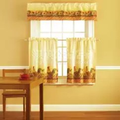 Kitchen Curtain Sets Built In Soap Dispenser For Sink 浴室小窗帘推荐 浴室小窗帘香港 浴室小窗帘安装 材质 淘宝海外 欧式华贵美式厨帘 厨房帘 浴室小窗帘 半帘咖啡