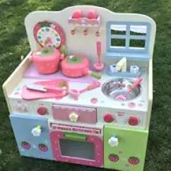 Macy's Kitchen Sets Double Sink 厨房礼物推荐 厨房礼物哪里买 厨房礼物批发 Diy 淘宝海外 过家家厨房套装宝宝做饭煮饭厨具灶台男女孩礼物