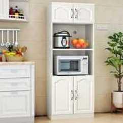 Kitchen Cabinets Okc Countertop Refinishing 橱柜组装碗柜设计 橱柜组装碗柜尺寸 橱柜组装碗柜收纳 颜色 淘宝海外 欧式餐边柜橱柜碗柜储物柜微波炉柜厨房收纳柜小
