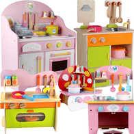 wooden kids kitchen swivel chairs 儿童厨房玩具木质推荐 儿童厨房玩具木质哪里买 儿童厨房玩具木质批发 diy 正品幼乐比做饭仿真厨房煤气灶台烤箱套装宝宝木制