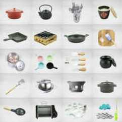 Kitchen Miniature Cabinet Painters 迷你厨房微型烹饪推荐 迷你厨房微型烹饪哪里买 迷你厨房微型烹饪批发 Diy 迷你厨房做饭真煮日本快手食玩微型过家家食玩