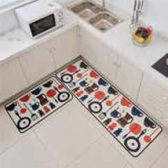 Cheap Kitchen Rugs Cabinets Plans 厨房地毯耐脏颜色 厨房地毯耐脏设计 厨房地毯耐脏推荐 价格 淘宝海外 浴室门垫进门地垫地毯卧室门口防滑耐脏吸水脚垫家用
