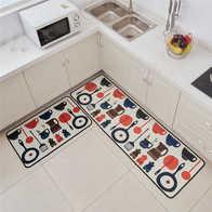 area rugs for kitchen cabinets pictures 厨房地毯耐脏颜色 厨房地毯耐脏设计 厨房地毯耐脏推荐 价格 淘宝海外 浴室门垫进门地垫地毯卧室门口防滑耐脏吸水脚垫家用