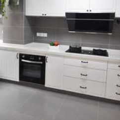 Gray Kitchen Floor Unfinished Cabinet 灰色厨房砖价格 灰色厨房砖尺寸 灰色厨房砖缺点 价钱 淘宝海外 日式简约北欧灰色客厅地板砖仿古墙砖厨房卫生间防滑瓷砖600