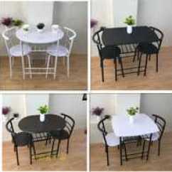 Kitchen Desk Chair Renew Cabinets 厨房餐桌椅尺寸 厨房餐桌椅高度 厨房餐桌椅价格 推荐 淘宝海外 家用情侣桌椅客厅双人组合小户型餐桌椅一桌二椅