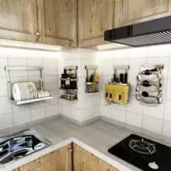Kitchen Pendant High Arc Faucet 厨房转角挂件设计 厨房转角挂件收纳 厨房转角挂件推荐 店 淘宝海外 免打孔厨房置物架壁挂式不锈钢墙角转角收纳架挂壁沥水