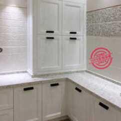 Paint Kitchen Cabinets White Roll Cling Film Tin Foil Dispenser 开放漆柜门材质 开放漆柜门价格 开放漆柜门设计 工厂 淘宝海外 简约美式实木门板柜门定做白色开放漆橱柜门定制衣柜柜门