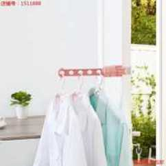 Kitchen Drying Rack Drawer Organizer 厨房晾衣架穿搭 厨房晾衣架标准 厨房晾衣架批发 团购 淘宝海外 5孔室内厨房浴室窗框边框晾衣架出差旅行晾衣杆环保