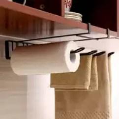 Blonde Kitchen Cabinets Brooklyn 厨房吊柜下收纳架设计 厨房吊柜下收纳架diy 厨房吊柜下收纳架技巧 意思 厨柜吊柜下挂式挂架橱厨房用纸巾挂钩抹布毛巾