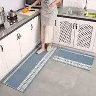 area rugs for kitchen accesories 厨房地毯颜色 厨房地毯设计 厨房地毯推荐 价格 淘宝海外 厨房地垫长条防滑吸水防油门垫床边地毯家用浴室进门
