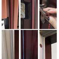 kitchen air gap 2 hole faucet 门隙胶条价格 门隙胶条哪里买 门隙胶条安装 diy 淘宝海外 橡胶厨房推拉窗窗框塑料室内门新款粘性黏性窗前门隙