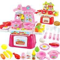 pig kitchen cabinets hardware 小猪厨房推荐 小猪厨房哪里买 小猪厨房批发 diy 淘宝海外 小猪贝奇奇奇和悦悦的玩具做饭男女孩过家