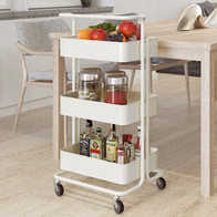 portable kitchen cart how to care for granite countertops 宜家的推车哪里买 宜家的推车工厂 宜家的推车图片 材质 淘宝海外 宜家置物架移动小推车厨房储物架客厅收纳架家居书架