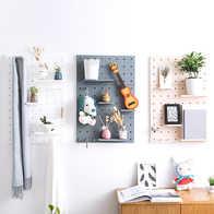 kitchen shelf decor aid tv offer 厨房壁挂装饰架子价格 厨房壁挂装饰架子diy 厨房壁挂装饰架子装潢 高雄 创意客厅洞洞板收纳架装饰厨房浴室墙上置物板壁挂隔壁