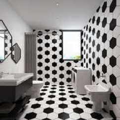 Kitchen Tile Floor Amazon Sinks Undermount 瓷砖地板贴纸设计 瓷砖地板贴纸布置 瓷砖地板贴纸图片 颜色 淘宝海外 加厚卫生间防水自粘墙纸浴室厨房地板贴防滑耐磨地贴